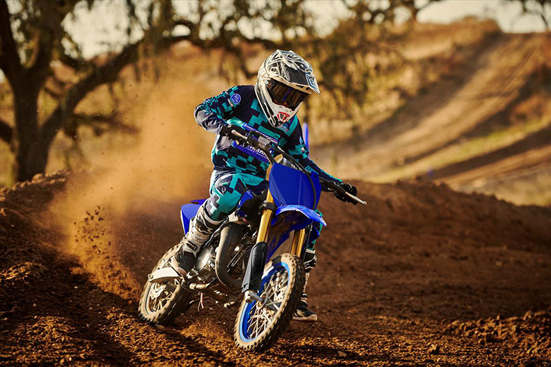 2021 Yamaha YZ65 in San Jose, California - Photo 7