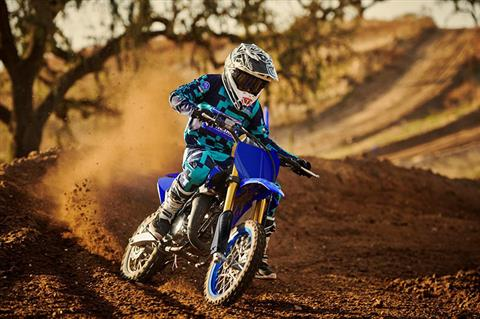 2021 Yamaha YZ65 in Metuchen, New Jersey - Photo 7