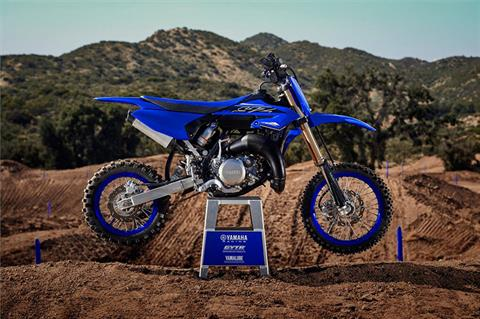 2021 Yamaha YZ65 in San Jose, California - Photo 9