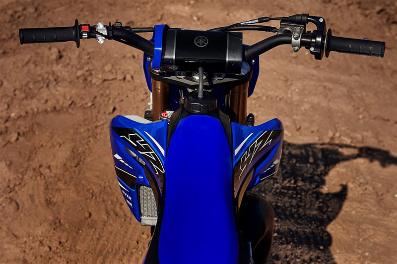 2021 Yamaha YZ65 in Santa Clara, California - Photo 11
