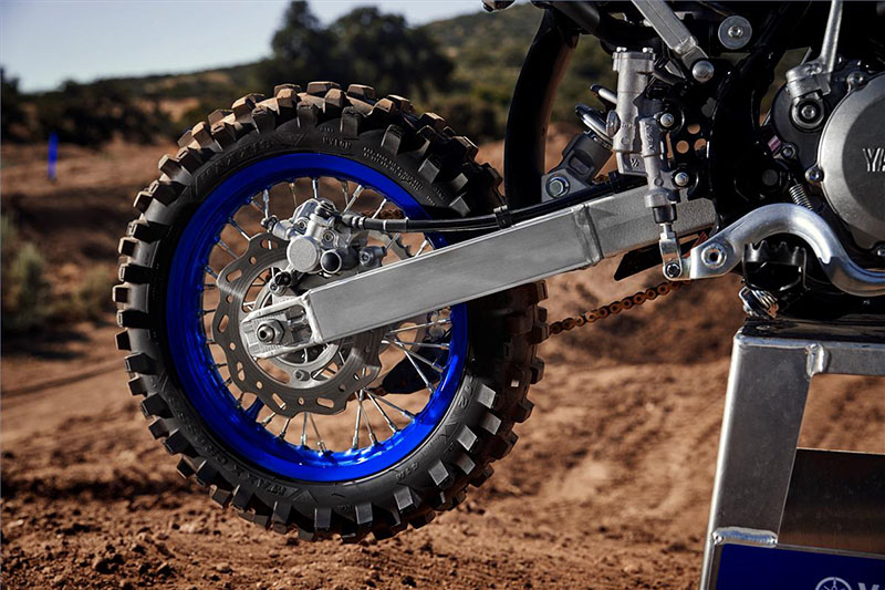 2021 Yamaha YZ65 in Santa Clara, California - Photo 12