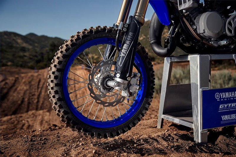 2021 Yamaha YZ65 in Santa Clara, California - Photo 13