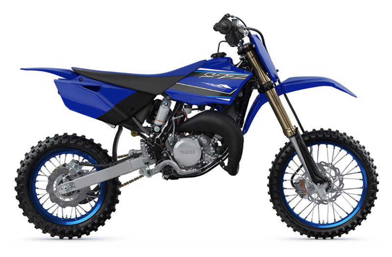 2021 Yamaha YZ85 in Danbury, Connecticut - Photo 1