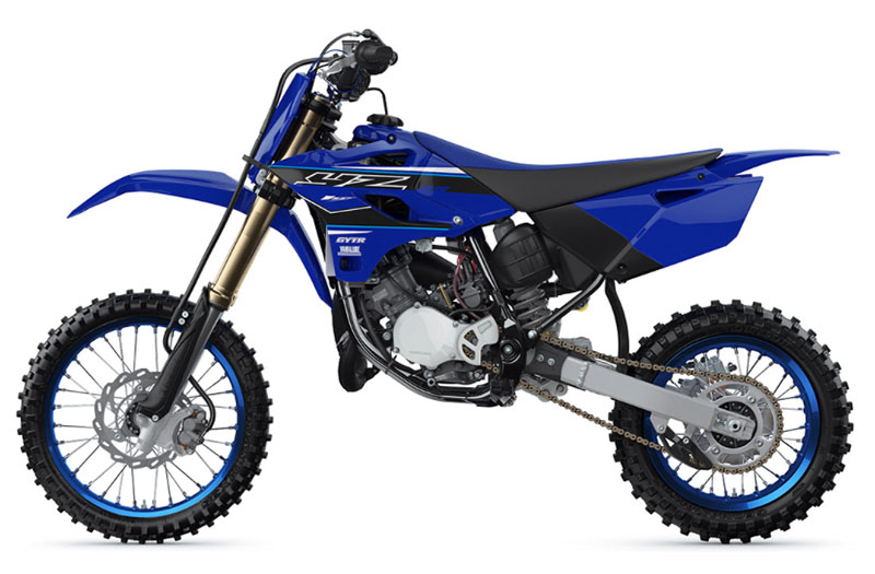 2021 Yamaha YZ85 in Danbury, Connecticut - Photo 2