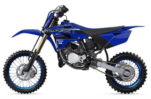 2021 Yamaha YZ85 in Tamworth, New Hampshire - Photo 2
