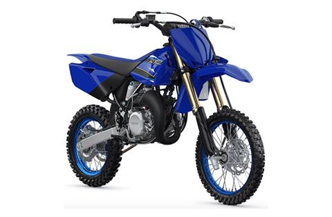 2021 Yamaha YZ85 in Marietta, Ohio - Photo 3
