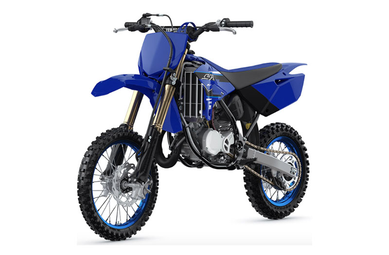 2021 Yamaha YZ85 in Sacramento, California - Photo 4