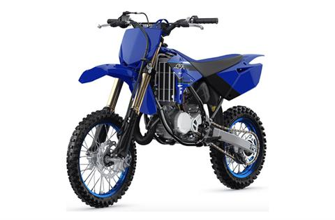 2021 Yamaha YZ85 in Marietta, Ohio - Photo 4