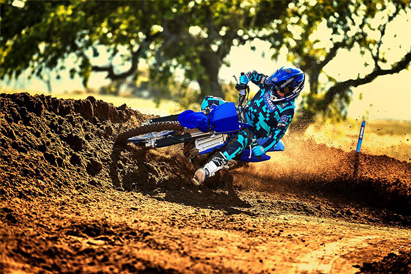 2021 Yamaha YZ85 in Sacramento, California - Photo 6