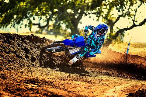 2021 Yamaha YZ85 in Johnson City, Tennessee - Photo 6