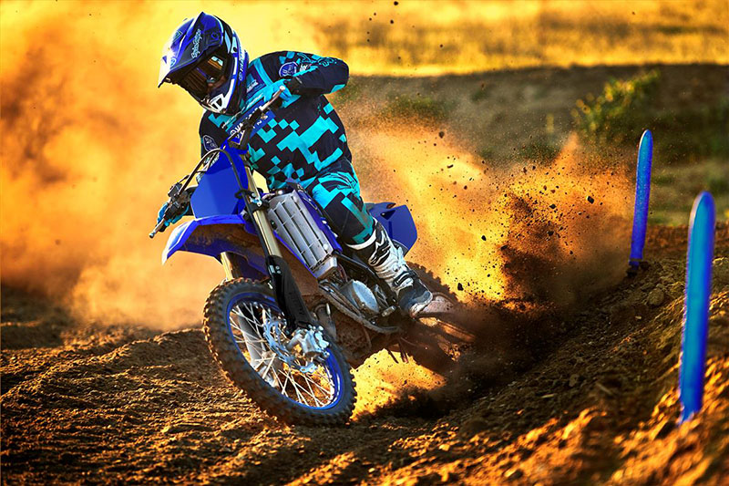 2021 Yamaha YZ85 in Johnson City, Tennessee - Photo 7
