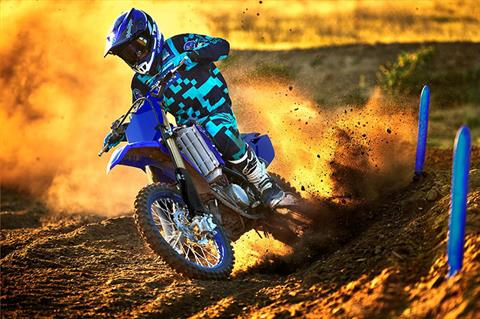 2021 Yamaha YZ85 in Lakeport, California - Photo 7