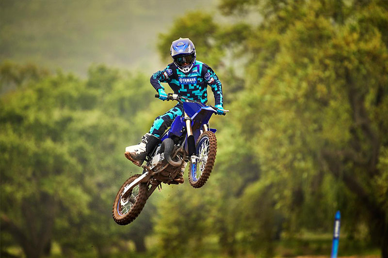2021 Yamaha YZ85 in Sacramento, California - Photo 8