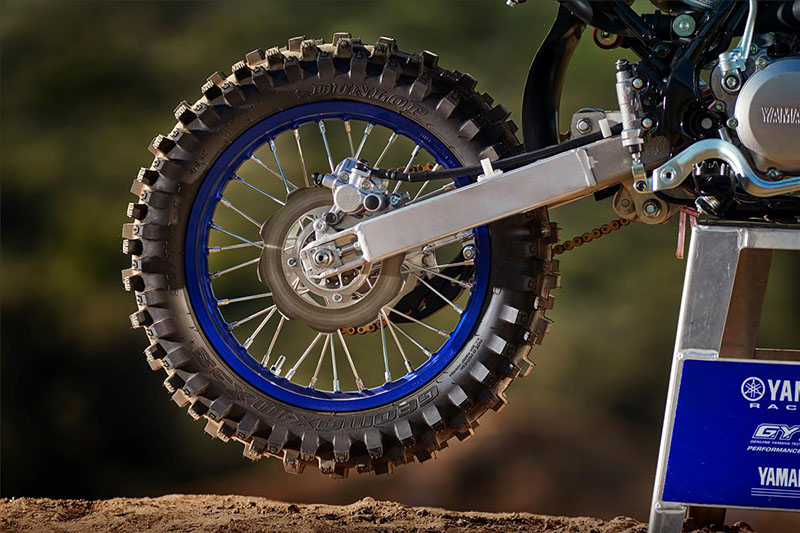 2021 Yamaha YZ85 in Sacramento, California - Photo 11