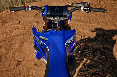 2021 Yamaha YZ85 in Johnson City, Tennessee - Photo 12