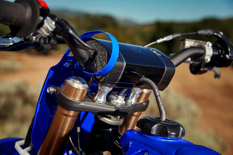 2021 Yamaha YZ85 in Sacramento, California - Photo 13