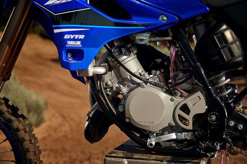 2021 Yamaha YZ85 in Johnson City, Tennessee - Photo 14