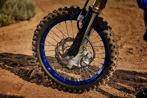 2021 Yamaha YZ85 in Saint George, Utah - Photo 15