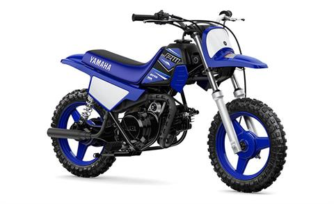 2021 Yamaha PW50 in Cumberland, Maryland - Photo 3