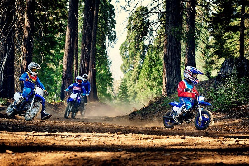 2021 Yamaha PW50 in Moses Lake, Washington - Photo 7