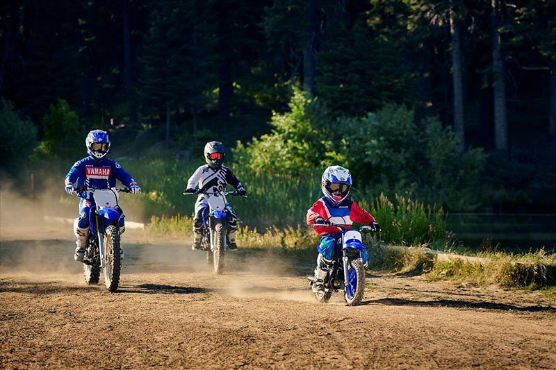 2021 Yamaha PW50 in Spencerport, New York - Photo 10