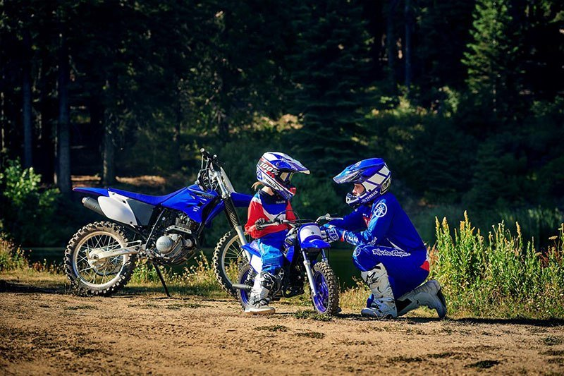 2021 Yamaha PW50 in Spencerport, New York - Photo 14