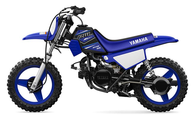 2021 Yamaha PW50 in Philipsburg, Montana - Photo 2