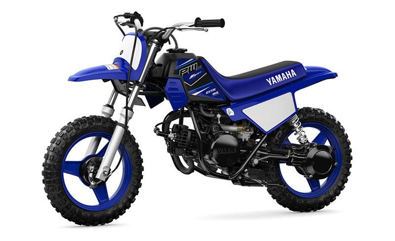 2021 Yamaha PW50 in Mount Pleasant, Texas - Photo 4