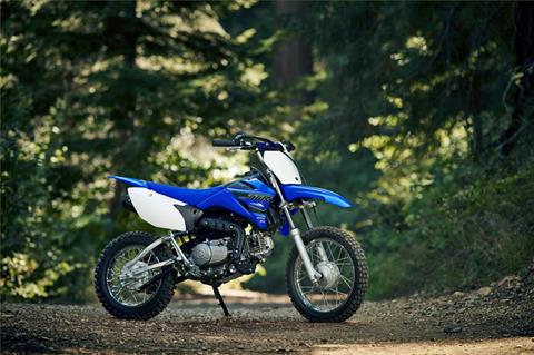 2021 Yamaha TT-R110E in Johnson Creek, Wisconsin - Photo 12