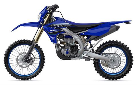 2021 Yamaha WR250F in Danville, West Virginia - Photo 2