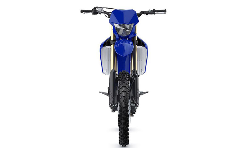 2021 Yamaha WR250F in Long Island City, New York - Photo 5