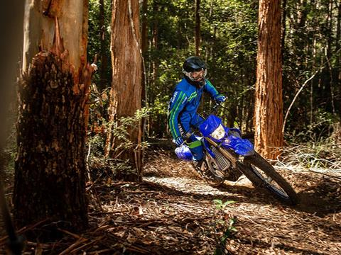 2021 Yamaha WR250F in Woodinville, Washington - Photo 11