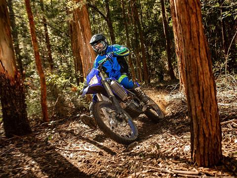 2021 Yamaha WR250F in San Jose, California - Photo 12