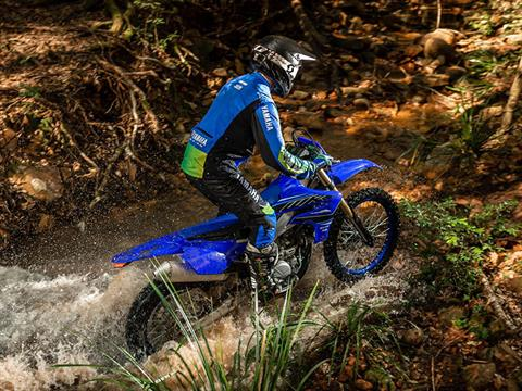2021 Yamaha WR250F in San Jose, California - Photo 14