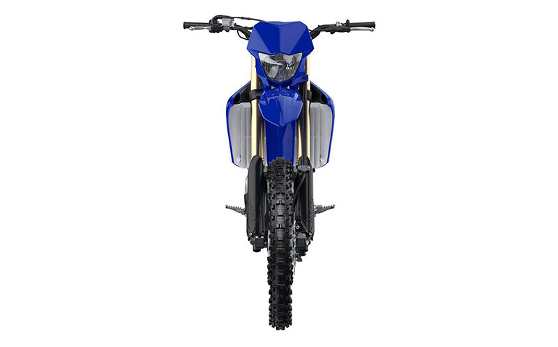 2021 Yamaha WR450F in San Jose, California - Photo 5