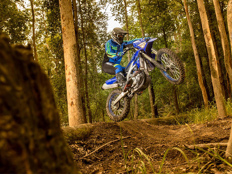2021 Yamaha WR450F in Eden Prairie, Minnesota - Photo 12