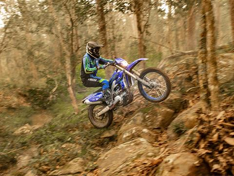 2021 Yamaha WR450F in Middletown, New York - Photo 14