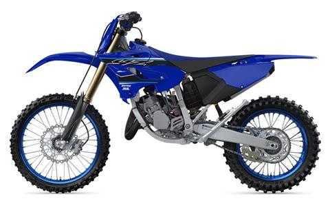 2021 Yamaha YZ125X in Burleson, Texas - Photo 2
