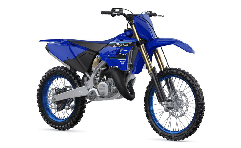 2021 Yamaha YZ125X in Brilliant, Ohio - Photo 3