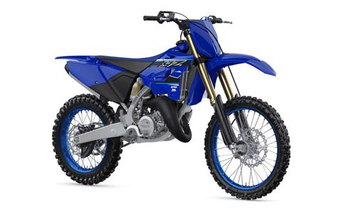 2021 Yamaha YZ125X in Danville, West Virginia - Photo 3