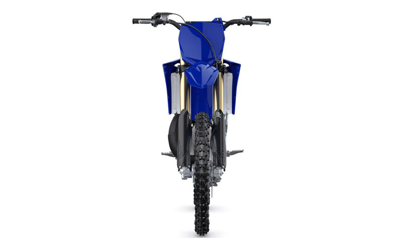 2021 Yamaha YZ125X in New Haven, Connecticut - Photo 5