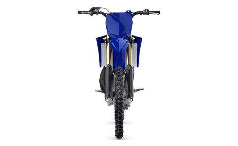 2021 Yamaha YZ125X in Mineola, New York - Photo 5