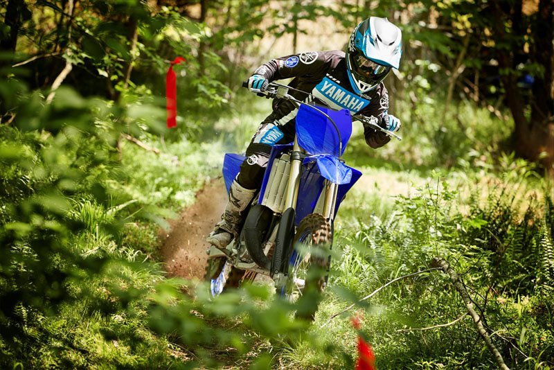 2021 Yamaha YZ125X in Dimondale, Michigan - Photo 7