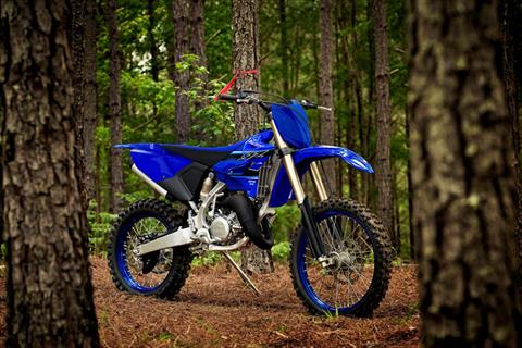 2021 Yamaha YZ125X in Geneva, Ohio - Photo 10
