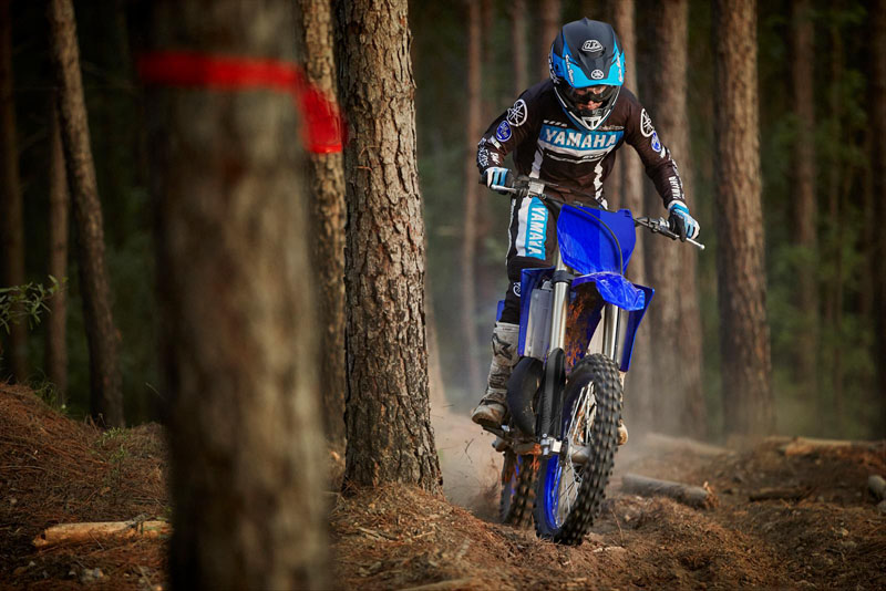 2021 Yamaha YZ125X in Forest Lake, Minnesota - Photo 14