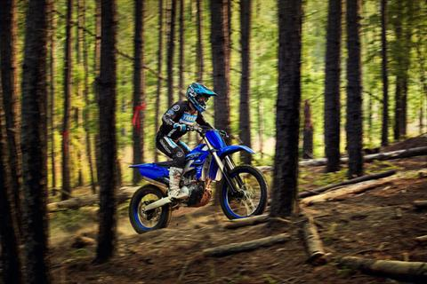 2021 Yamaha YZ250FX in Geneva, Ohio - Photo 6