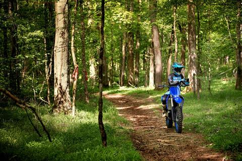 2021 Yamaha YZ250FX in Mount Pleasant, Texas - Photo 11