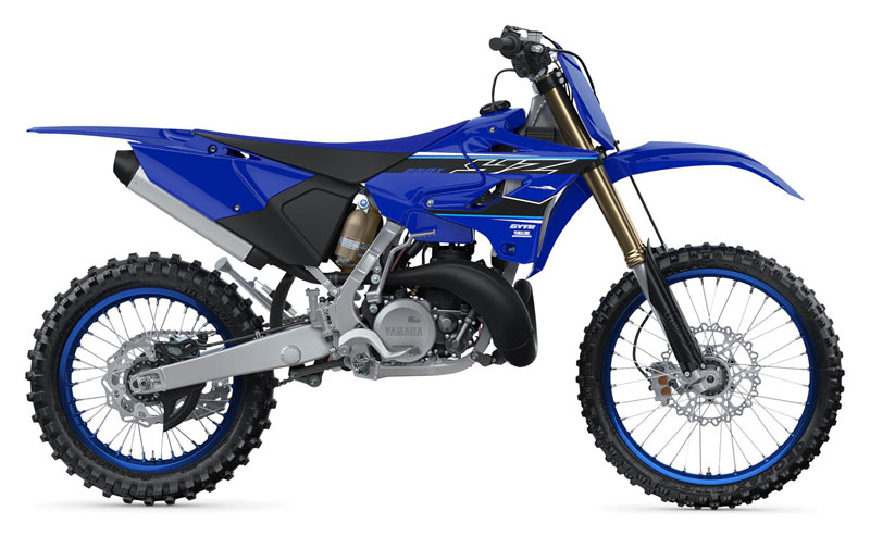 2021 Yamaha YZ250X in Johnson City, Tennessee - Photo 1