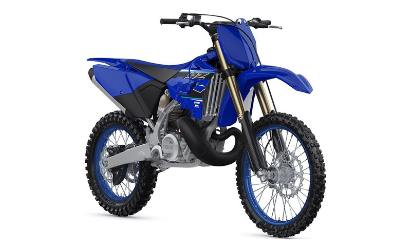 2021 Yamaha YZ250X in Lakeport, California - Photo 3