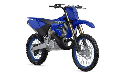 2021 Yamaha YZ250X in Victorville, California - Photo 3